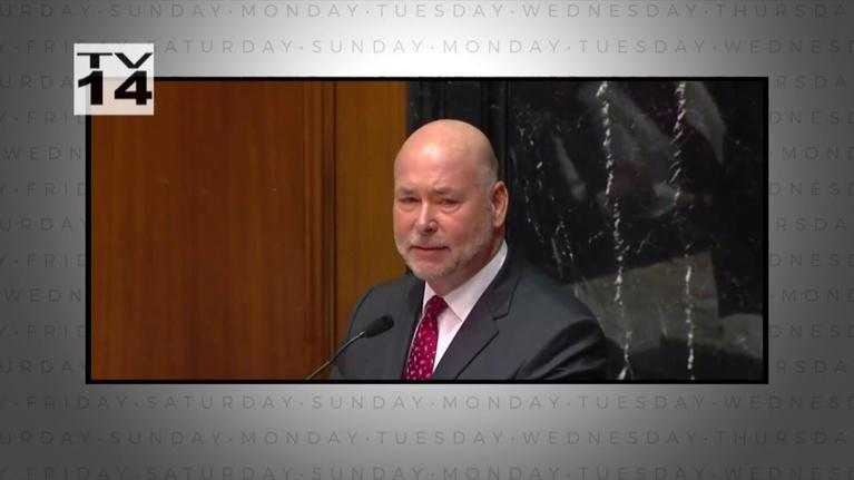 Indiana Week in Review: Speaker Brian Bosma Retirement - November 22, 2019