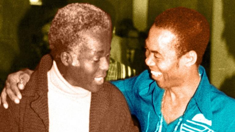 AfroPoP: The Ultimate Cultural Exchange: My Friend Fela and Birth of Afrobeat