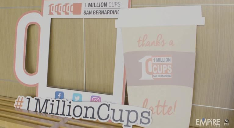 State of the Empire: One Million Cups August 2019