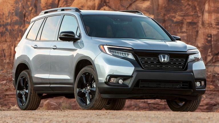 MotorWeek: 2019 Honda Passport & 2020 Kia Soul
