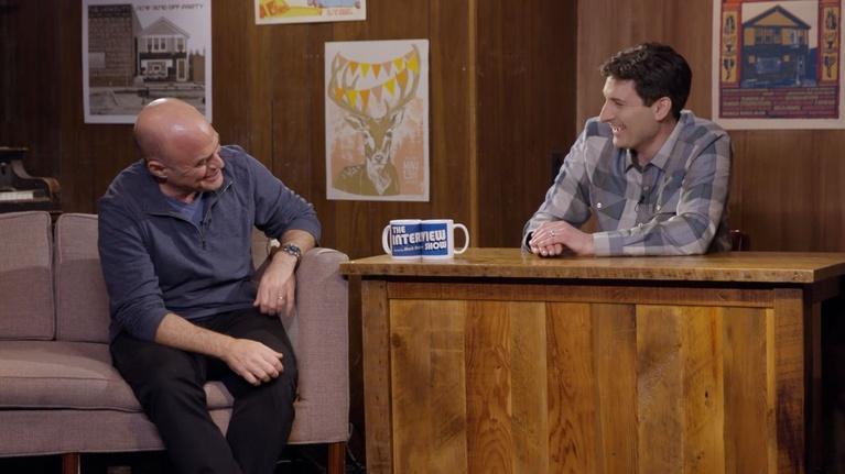 The Interview Show: Peter Sagal, Lee Ann Womack