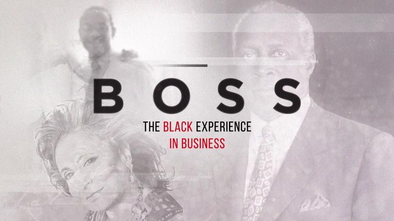 WXEL Presents: Boss: The Black Experience In Business