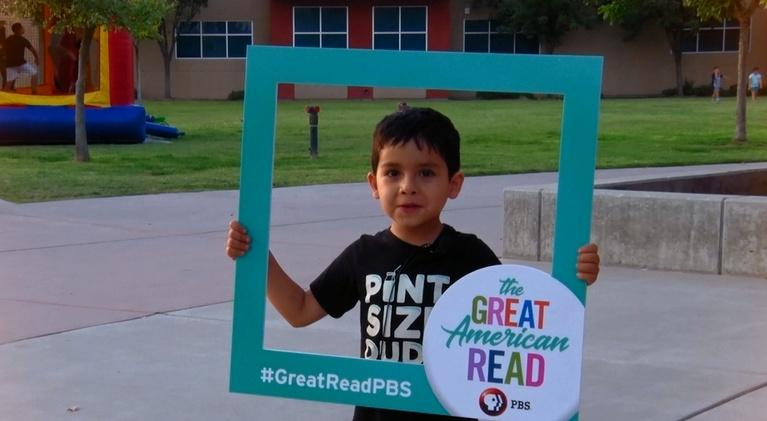 byYou Education: Great American Read: Kingsburg Reads One Book