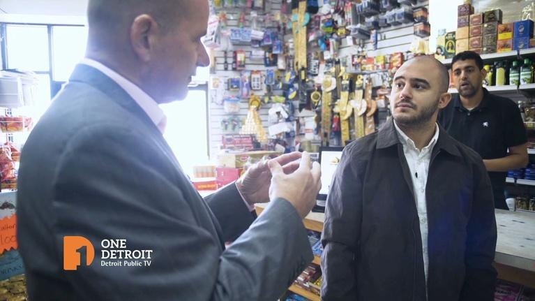 One Detroit: Vernor Businesses