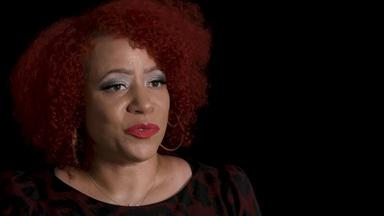 Pulitzer Prize-Winning Journalist Nikole Hannah Jones