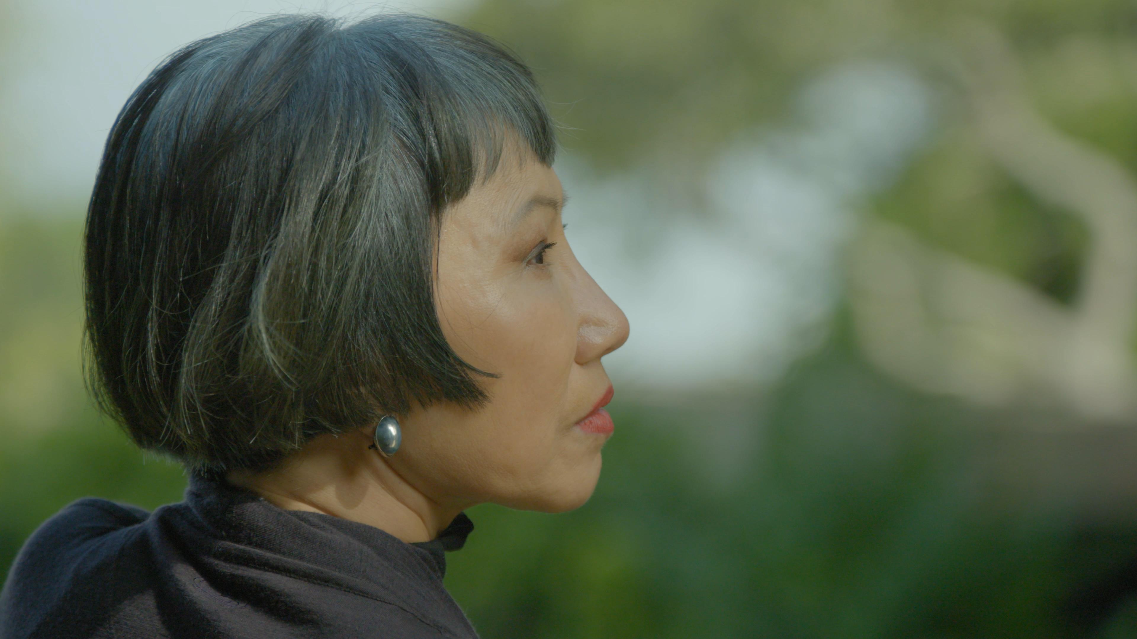 Amy Tan: Unintended Memoir