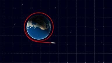 How NASA's Apollo 8 Left Earth's Orbit