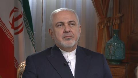 PBS NewsHour -- What Iran's foreign minister wants American people to know