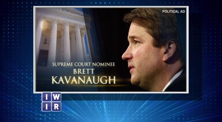 Indiana Week in Review: Supreme Court Pick - July 13, 2018