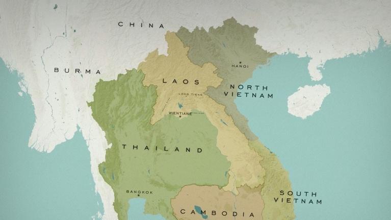 America's  Secret War: Minnesota Remembers Vietnam: Long Tieng