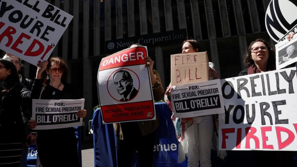 What Bill O'Reilly's exit means for the future of Fox News image