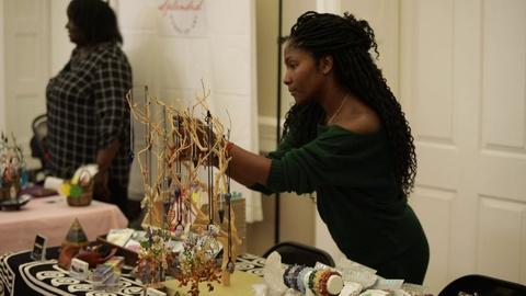 WEDU Arts Plus -- 827: Indie Noir