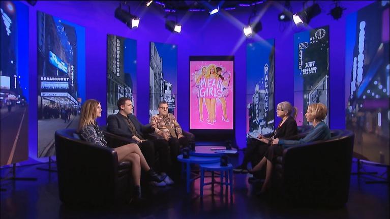 Theater Talk: Mean Girls | Australia's Beloved Randy