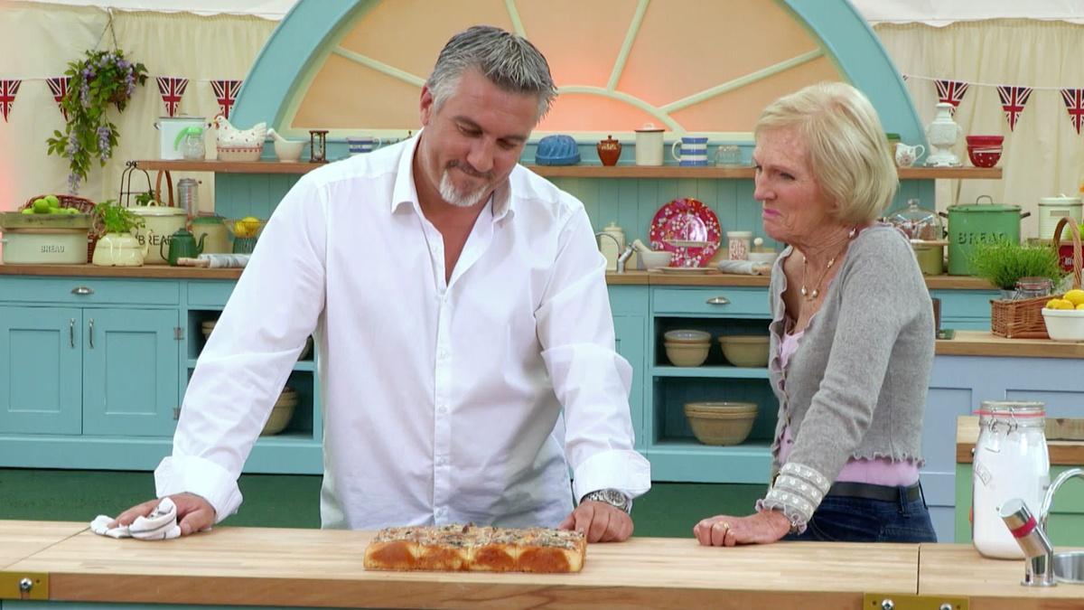 The Great British Baking Show   Video   THIRTEEN - New ...