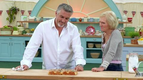 The Great British Baking Show -- Masterclass, Part 3