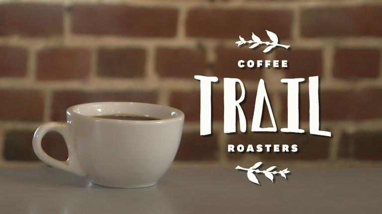 Yes! We're Open: Trail Roasters Coffee