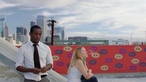 PBS Online Film Festival : Blank Canvas