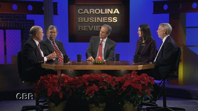 Carolina Business Review: December 27, 2019