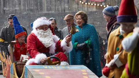 Call the Midwife -- Holiday Special 2018 Preview