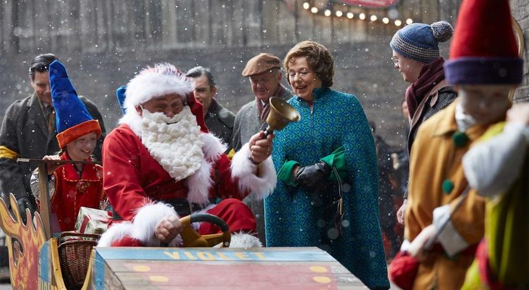 Call the Midwife: Holiday Special 2018 Preview