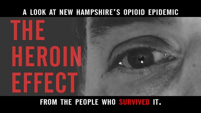 Made Here: Trailer: The Heroin Effect