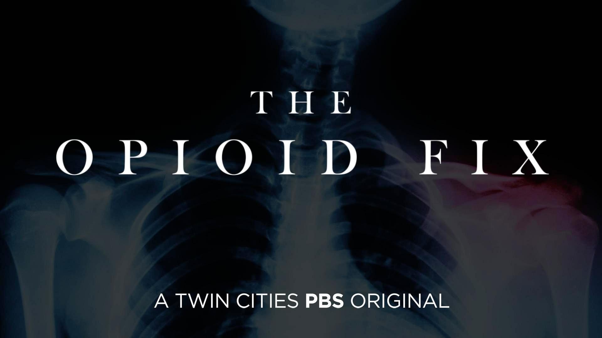The Opioid Fix | Part 1