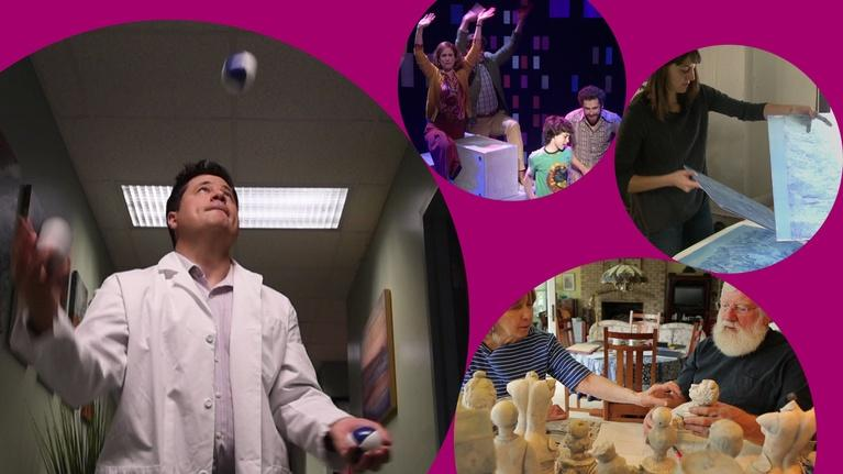 WEDU Arts Plus: Episode 731 Preview