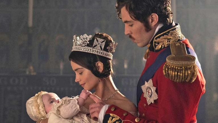 Victoria: First Look