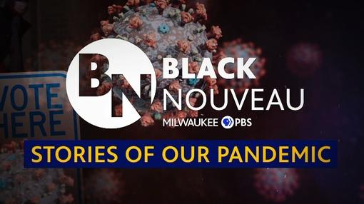 Black Nouveau : Black Nouveau: Stories of Our Pandemic #103