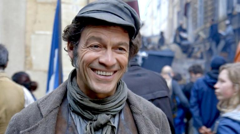 Les Miserables: The Look of Les Misérables
