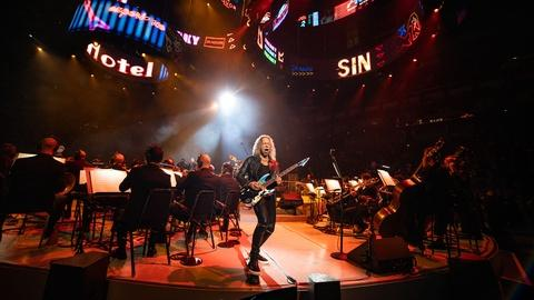 Metallica and the San Francisco Symphony: S&M 2