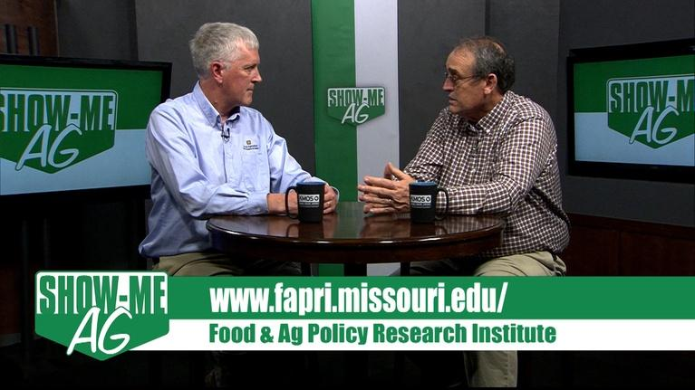 Show-Me Ag: Food and Agriculture Policy Research Institute