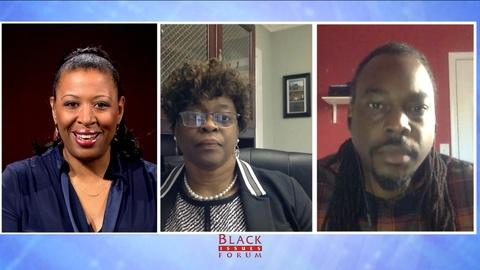 S3400 E11: Black Issues Forum:  Internet Access & the Effect of COVID19