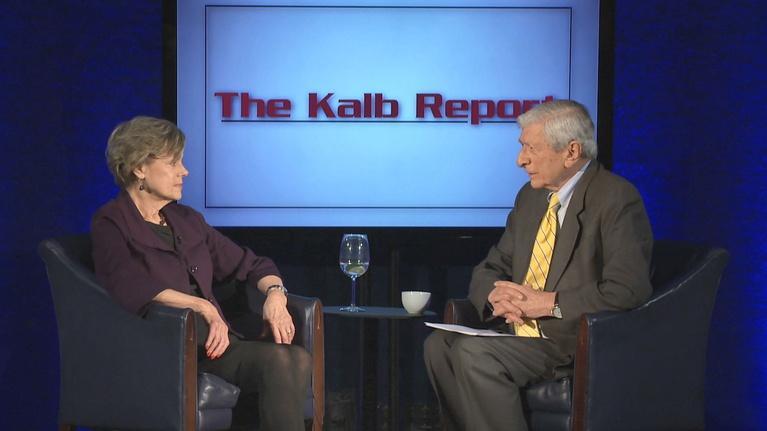 MPT Presents: The Kalb Report 1202