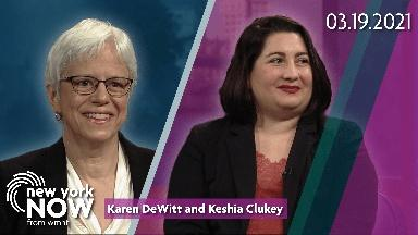 Reporters Roundtable: Keshia Clukey, Karen DeWitt
