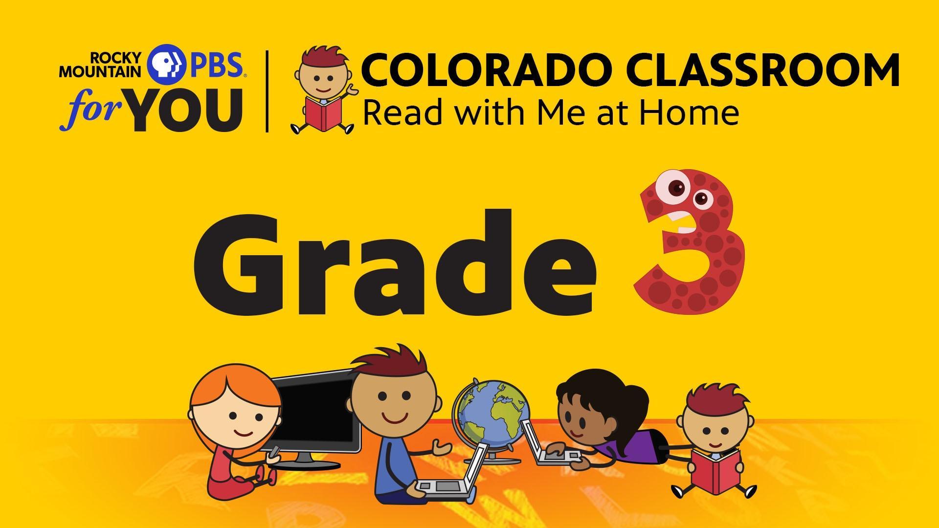 Colorado Classroom