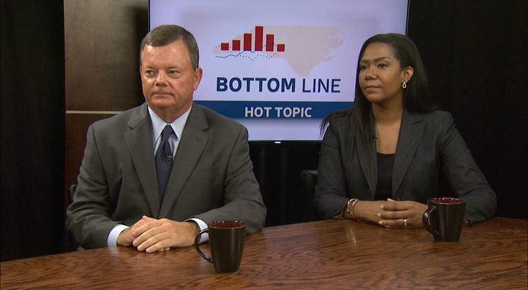 Bottom Line: Bottom Line for September 29, 2017