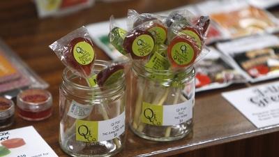 Can consumption of marijuana edibles cause psychosis?