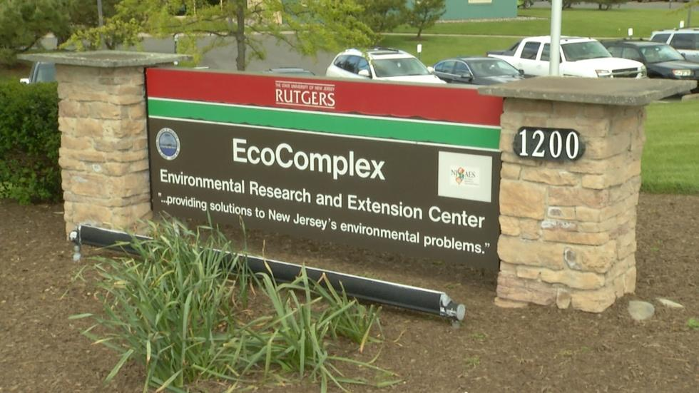 Rutgers EcoComplex Encourages Green Entrepreneurs image