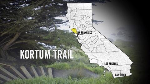 California Coastal Trail -- Experiencing the Wild Sonoma Coast Along the Kortum Trail