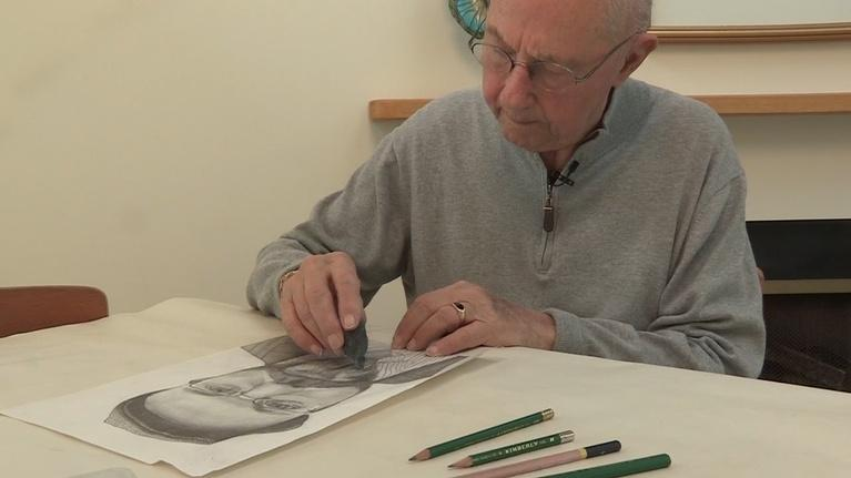 Second Act: Parkinson's Disease; Medication Safety; Artist Dave Stein