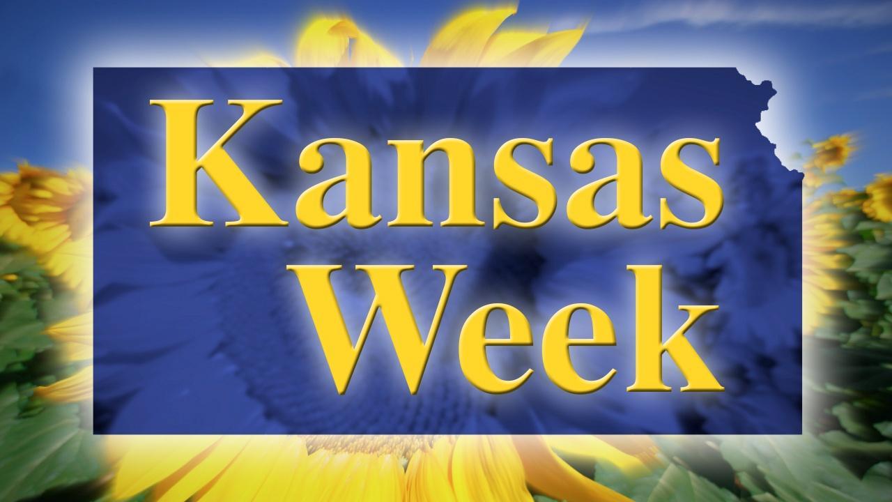 Kansas Week 0351 10-9-2020