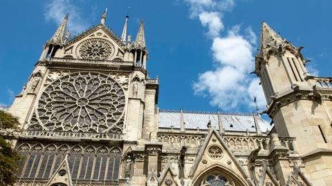 S18 E3: Building Notre Dame