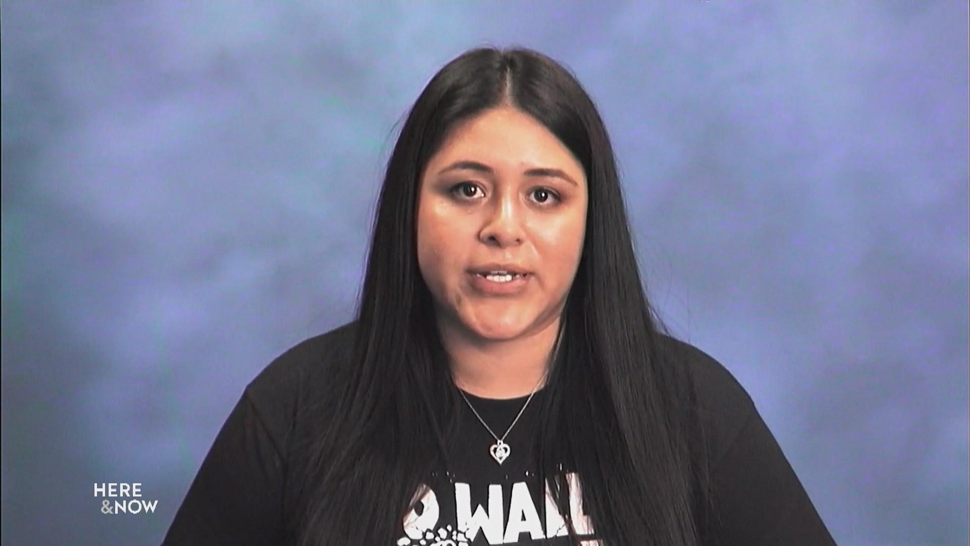 Voces De La Frontera Leader Reacts to Challenges to DACA