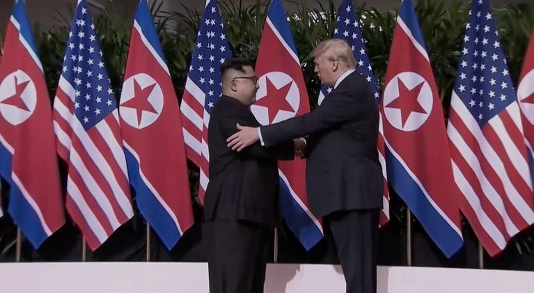 KOREA: The Never-Ending War: Preview