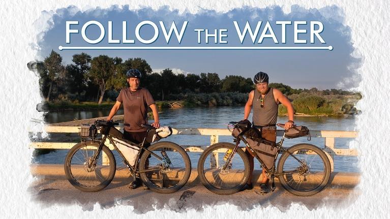 NET Nebraska Presents: Follow the Water