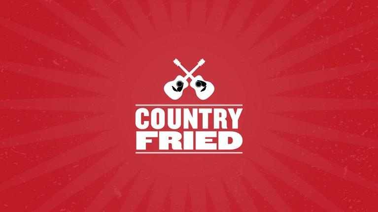 """Country Fried: Country Fried: Episode 4 """"Darrell Scott and Shawn Camp"""""""