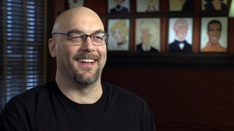 Alexander and Paul Gemignani Talk Sondheim