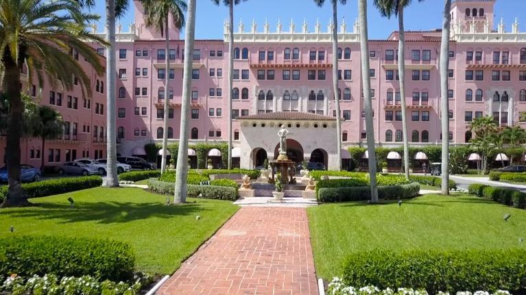 On The Town: Boca Raton