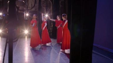 Martha Graham Dance Company at LIU Post